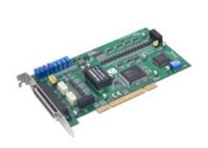 Advantech Card PCI-1720U: 12bit, 4 kênh Analog Output có cách ly